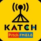スマホ向けアプリ KATCH&Pitch 地域情報アプリ リリース