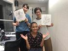 【終了】女子バスケ デンソーアイリス~サイン入り色紙,プレゼントのお知らせ~